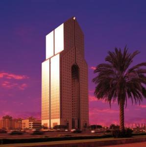 Dusit-Thani-Dubai